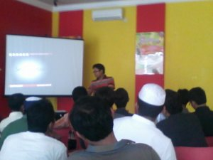 Marketing Learning Club Komunitas Pengusaha Muslim Indonesia (KPMI)