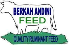 berkah andini feed, Pakan Konsentrat Sapi