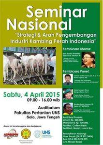 ASPEKPIN.Asosiasi  Peternak Kambing Perah Iindonesia